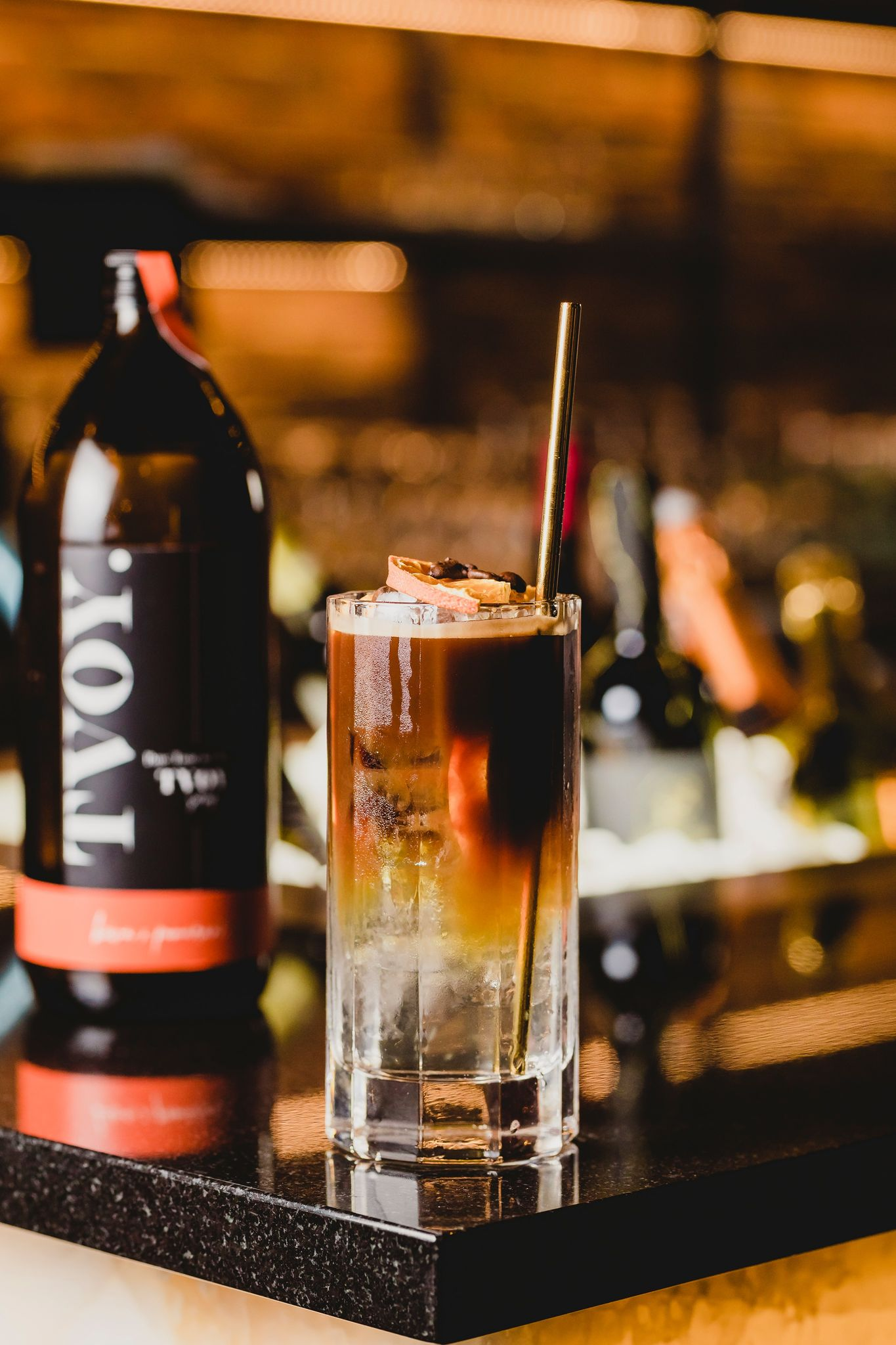 Read more about the article ESPRESSO & TONIC