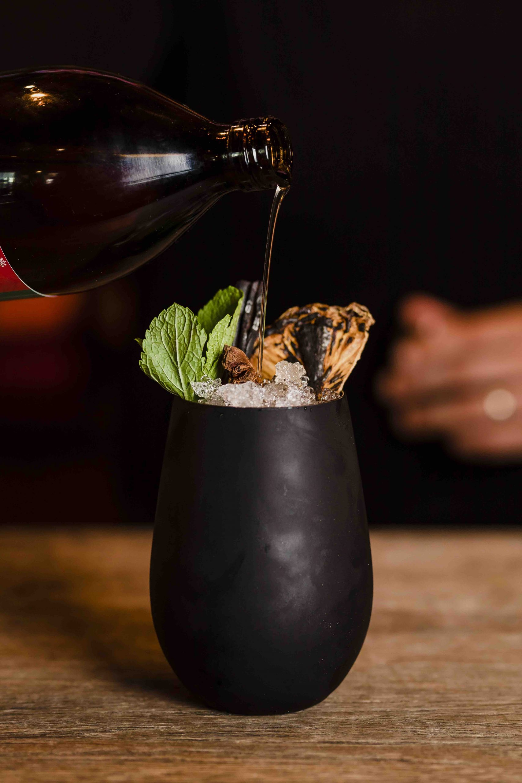 Read more about the article WINTER MAI TAI